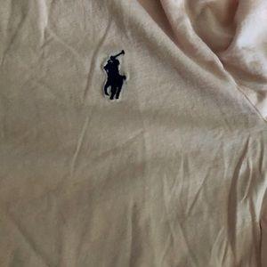 Polo Ralph Lauren - women's long sleeved T-shirt